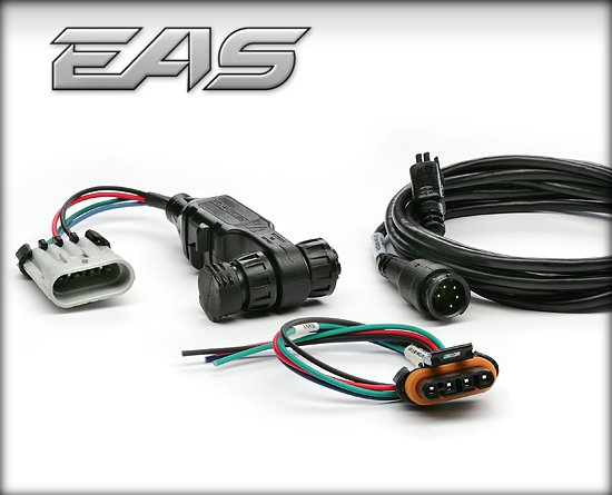 EAS Power Switch with Starter Kit 98609
