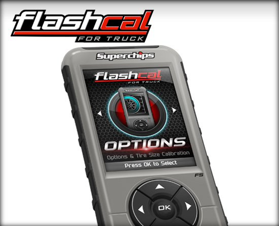 GM Flashcal for Truck 2545