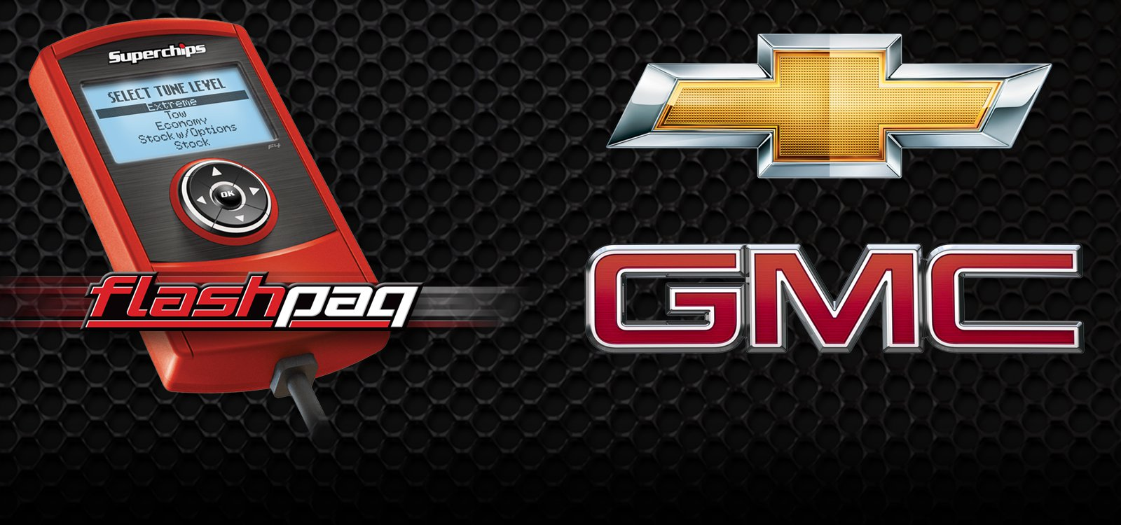 New Chevy/GMC Truck & SUV Coverage Now Available
