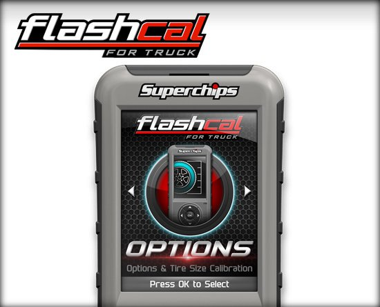 Flashcal For Truck The Easiest Calibration Tool For