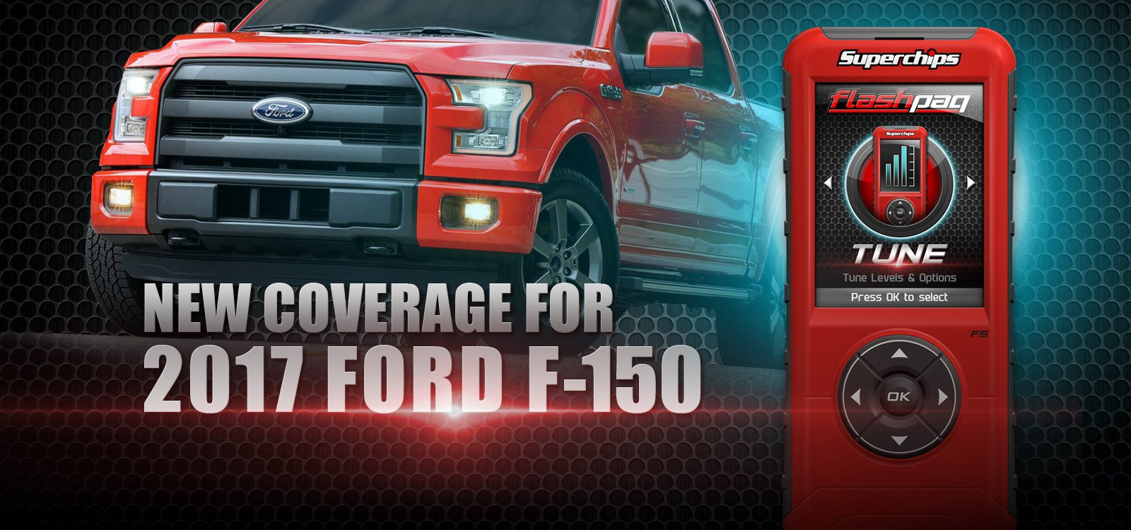 superchips f 150 performance upgrades for power mpgs and towing power. Black Bedroom Furniture Sets. Home Design Ideas