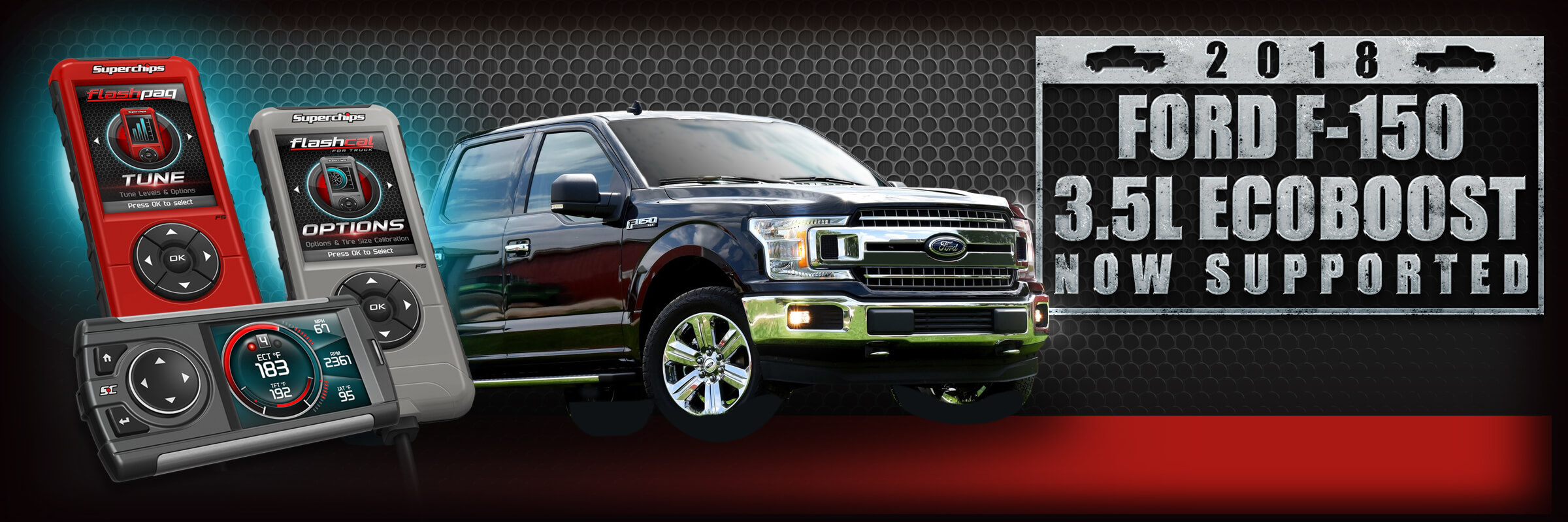 Superchips F 150 Performance Upgrades For Power Mpgs And