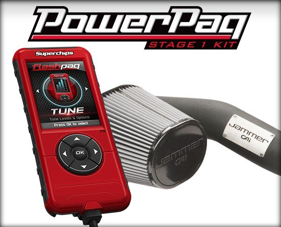 Superchips F-150 Performance Upgrades for Power, MPGs, and