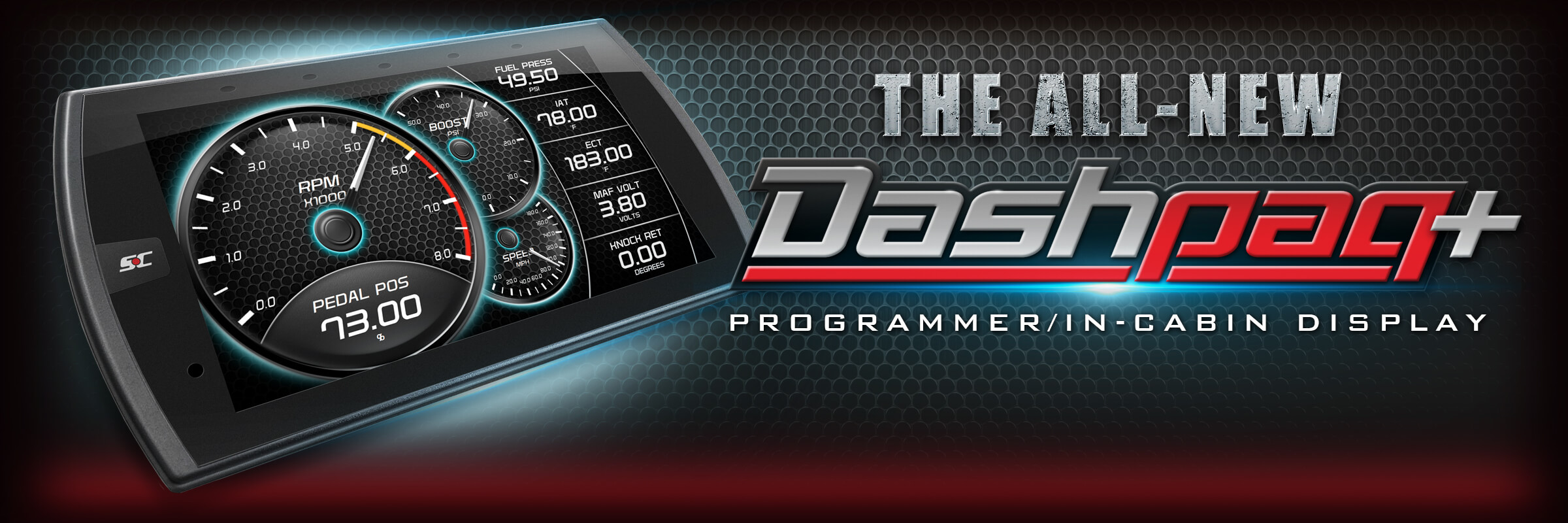 Best-Selling Performance Programmers for Gas & Diesel Trucks, SUV, and Jeep®