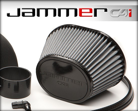 Jammer Cold-Air Intake Dry Filter Dodge RAM 09-17 V8-5.7L HEMI