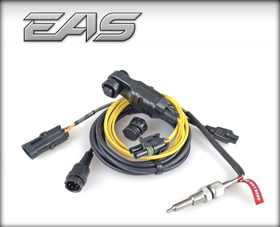 EAS EGT Kit (Daily Driver/Tow Kit)