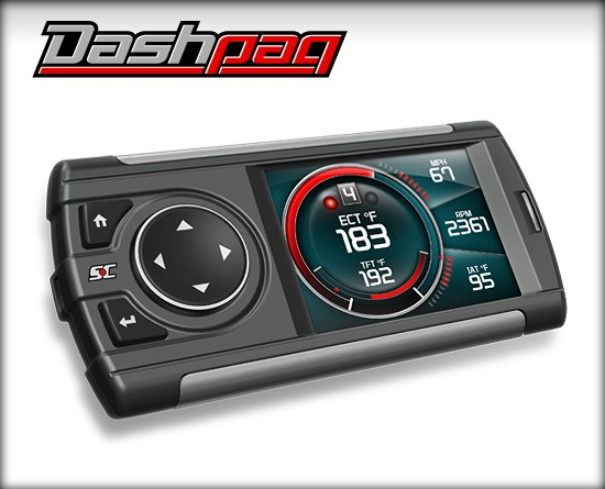 Dashpaq for Ford Diesel