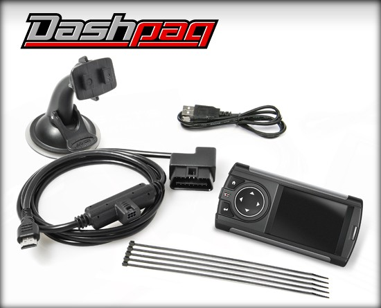 Dashpaq for Dodge/RAM Gas | Superchips