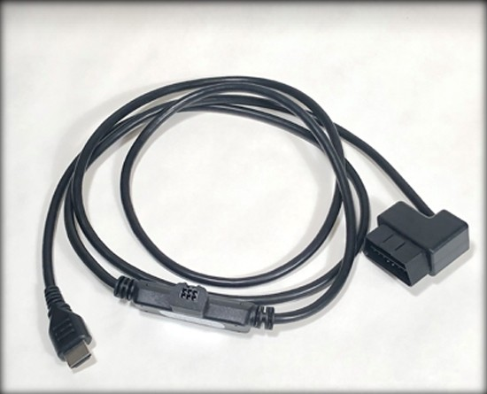 OBDII to HDMI Cable