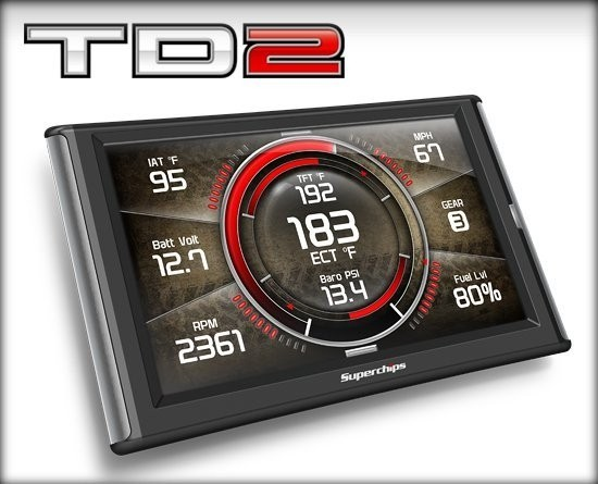 TrailDash2 for Jeep® JL Wrangler®