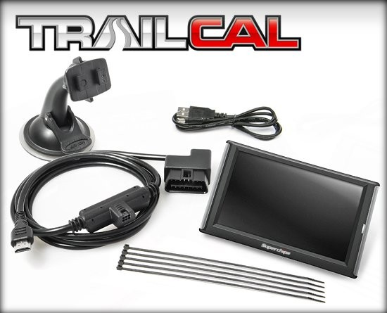 trailcal
